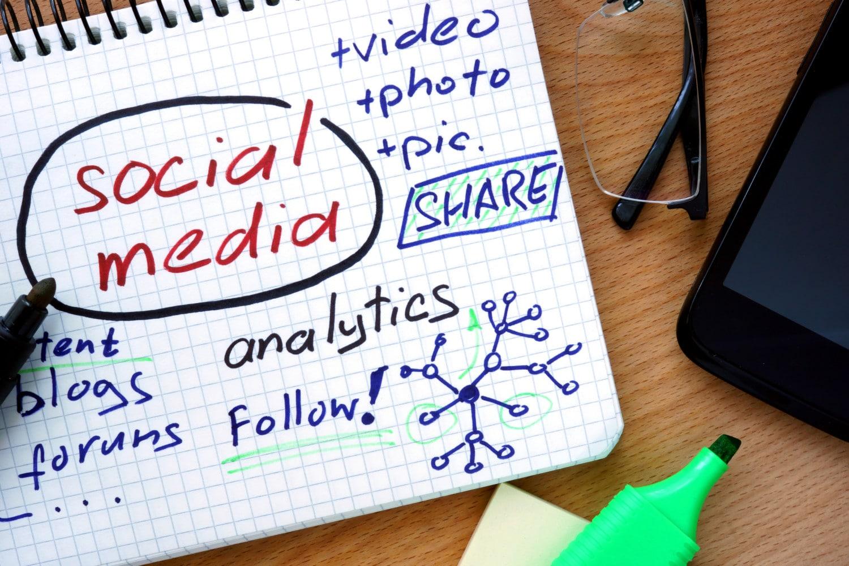social media analytics consulting mn