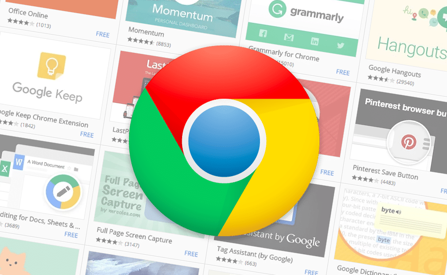 Solving the Mystery of Chrome Extensions