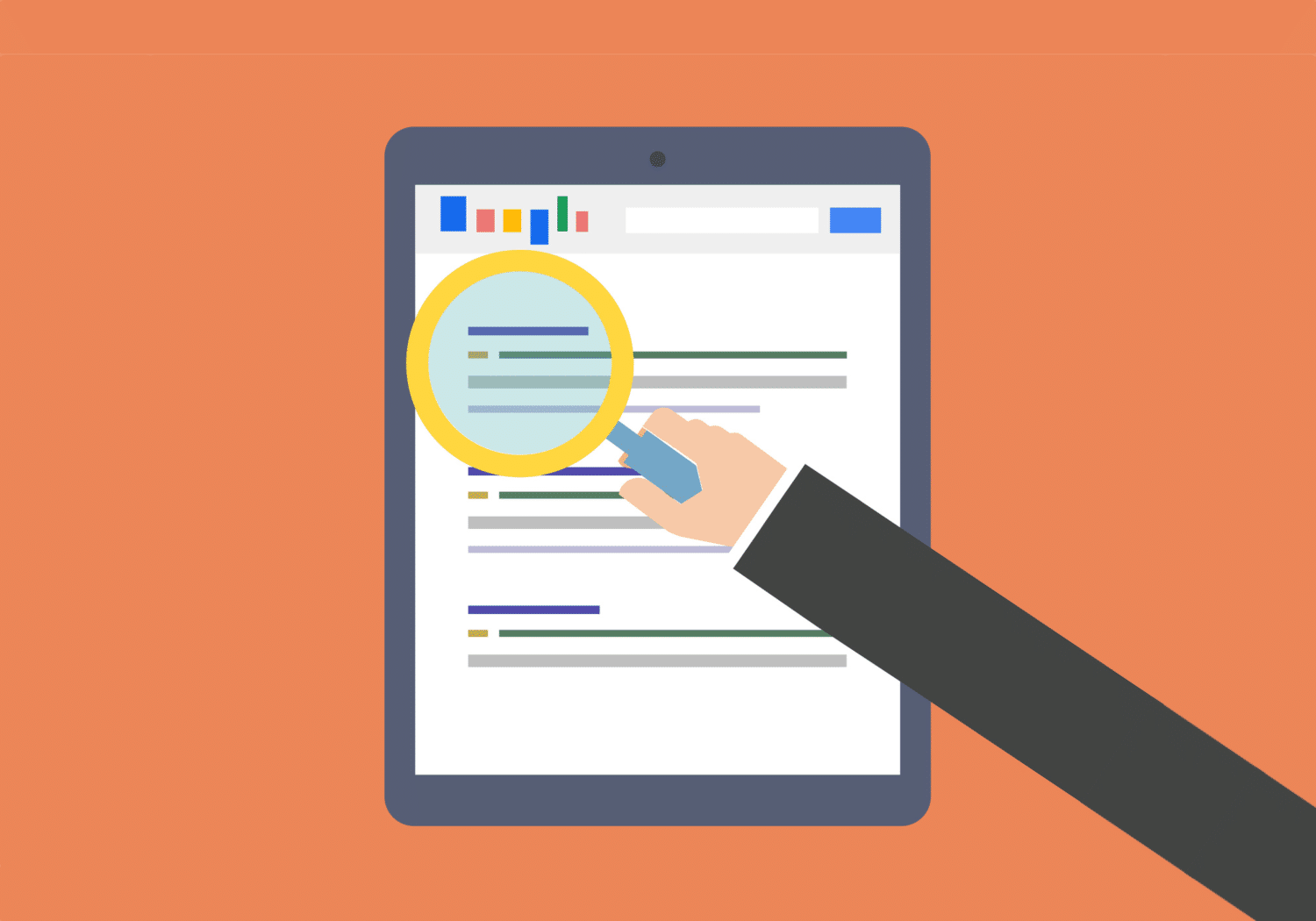 What is Really Happening with Google's Search Engine Results Page? Skol Marketing Minneapolis Web Development & Digital Marketing