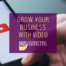 grow your business with video workshop skol marketing, minneapolis MN