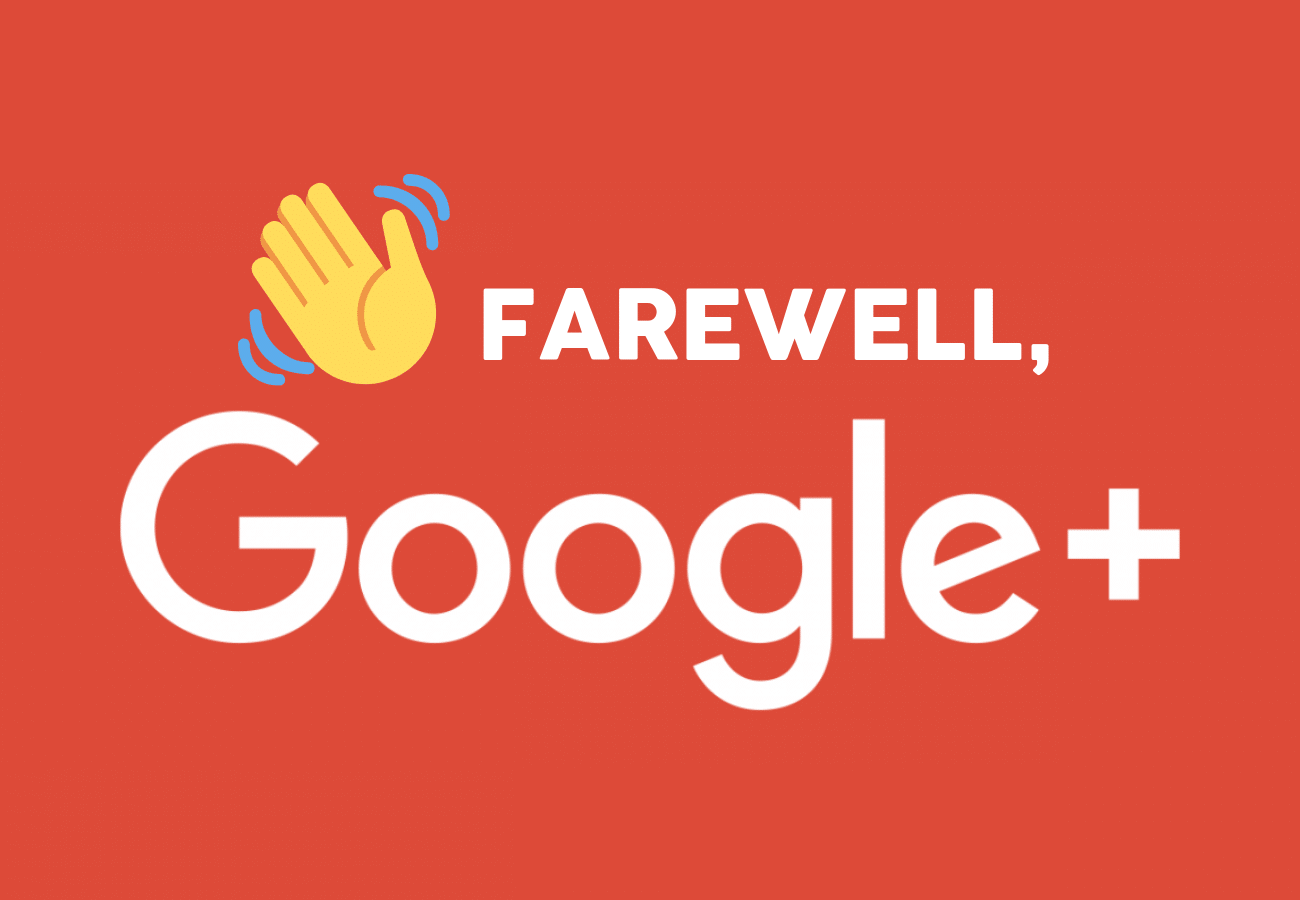 Google+ Pages Are Officially Gone - Skol Marketing - Minneapolis